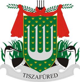 Tiszafüred település címere