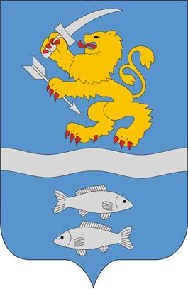 Tiszakécske település címere