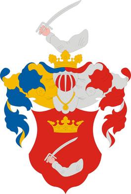 Tiszalúc település címere