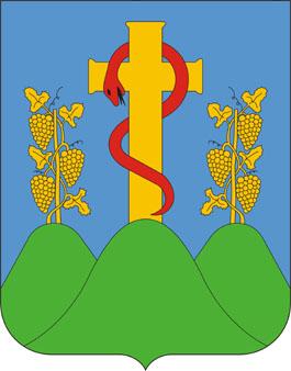 Tokaj település címere