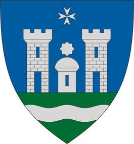 Tolna település címere