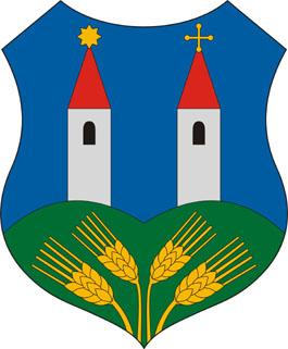 Tótvázsony település címere