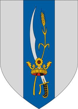 Újfehértó település címere