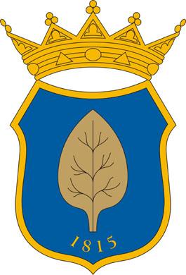 Újkígyós település címere