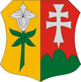 Újszentmargita település címere