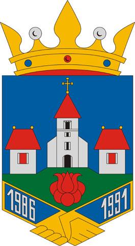 Újtelek település címere