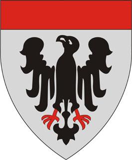 Üllő település címere