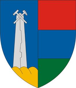 Uzsa település címere