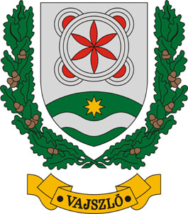 Vajszló település címere
