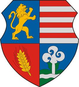 Vajta település címere
