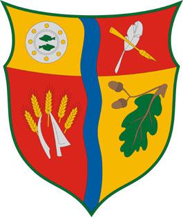Városlőd település címere