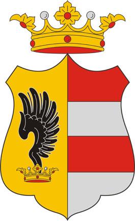 Várpalota település címere