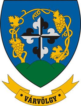 Várvölgy település címere