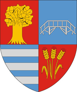 Vásárosnamény település címere