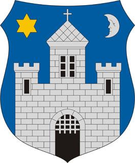 Vasvár település címere