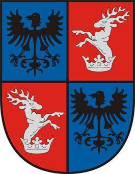 Vát település címere