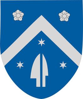 Vereb település címere