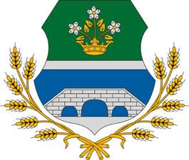 Veszprémgalsa település címere