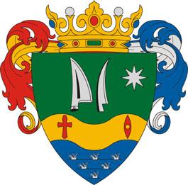 Vésztő település címere