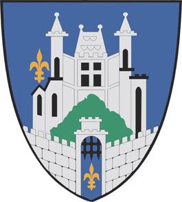 Visegrád település címere
