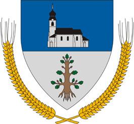 Zajta település címere