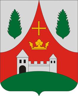Zákányfalu település címere