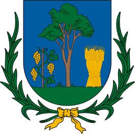 Zalaapáti település címere