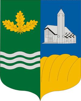 Zalabaksa település címere