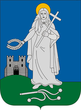 Zalaegerszeg település címere