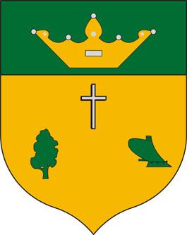 Zalaerdőd település címere