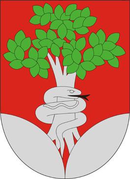 Zalakaros település címere