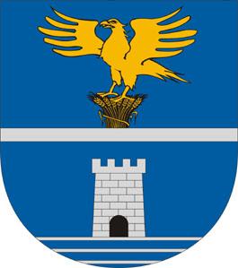 Zalakomár település címere