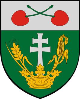 Zalameggyes település címere