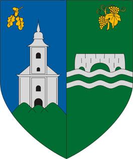 Zalamerenye település címere