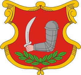Zalaszentgrót település címere