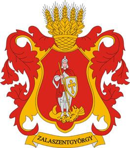 Zalaszentgyörgy település címere