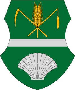 Zalaszentjakab település címere