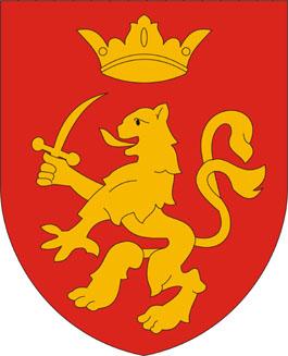 Zalavár település címere
