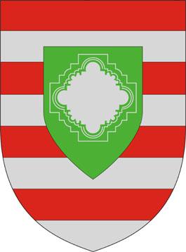 Zirc település címere