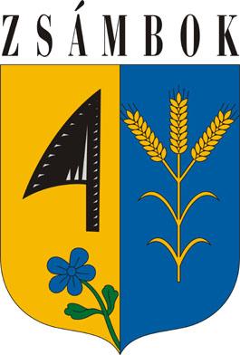 Zsámbok település címere