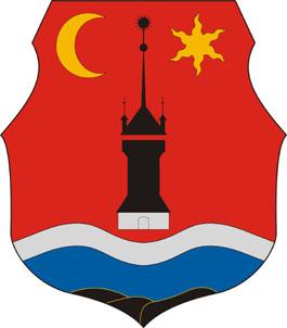 Zsurk település címere