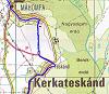 Kerkatesk�nd-n�l